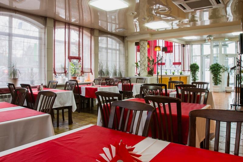 Ресторан Братина - фотография 5