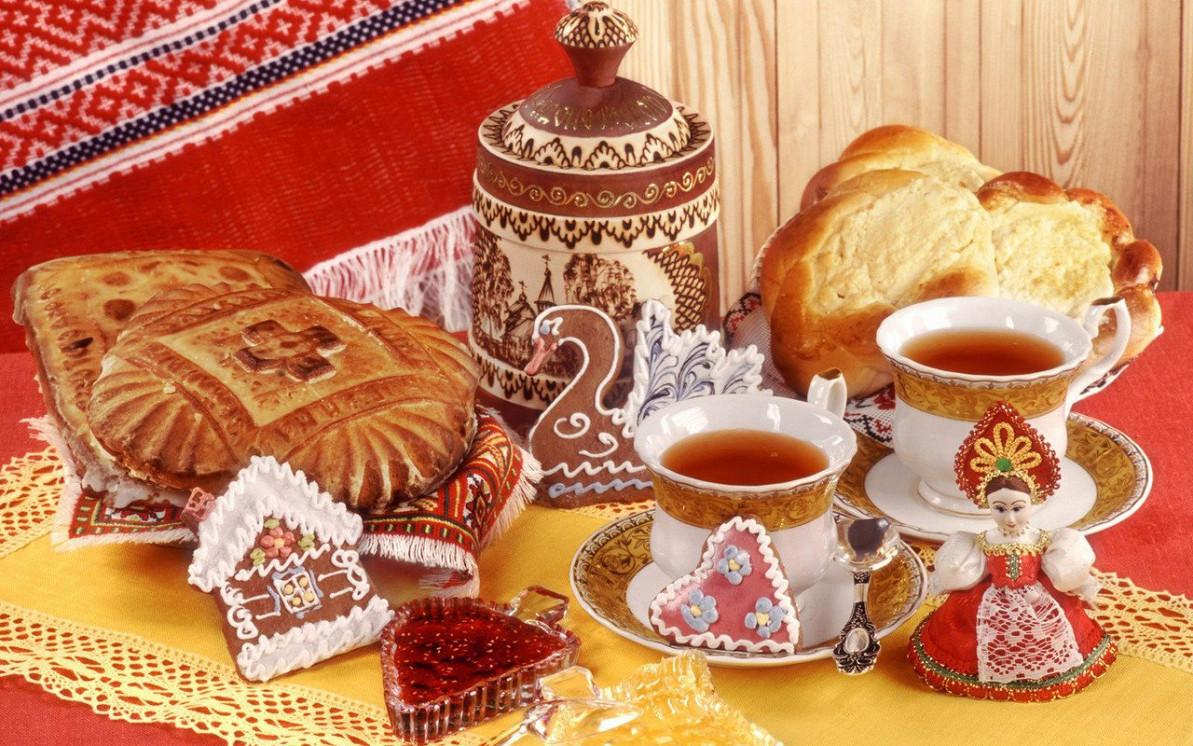 Ресторан Покровские пекарни - фотография 3