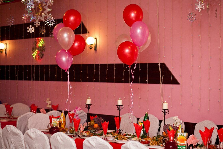 Ресторан Витязь - фотография 12