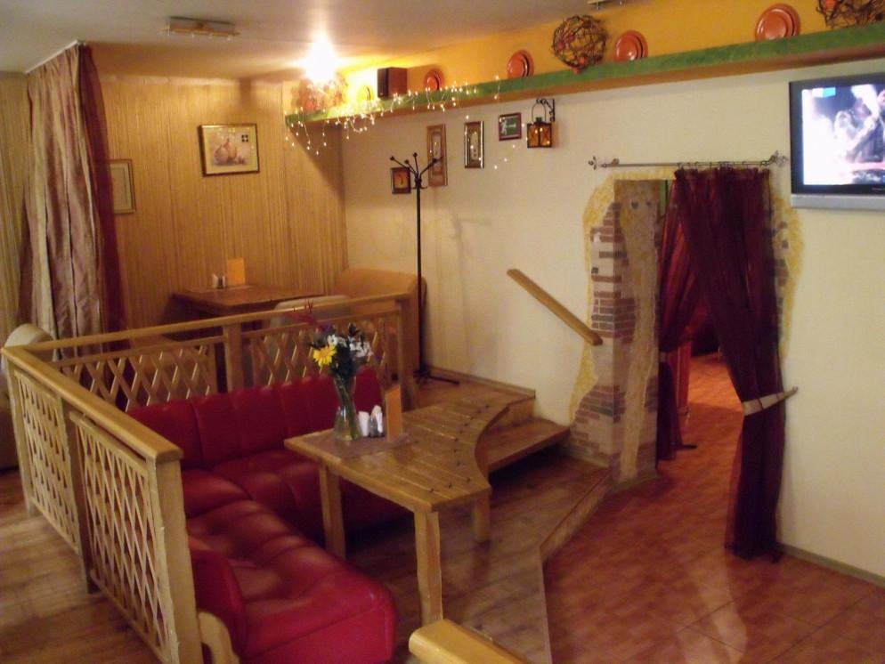 Ресторан Сладкий апельсин - фотография 2