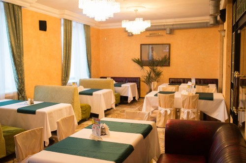 Ресторан Волга - фотография 9