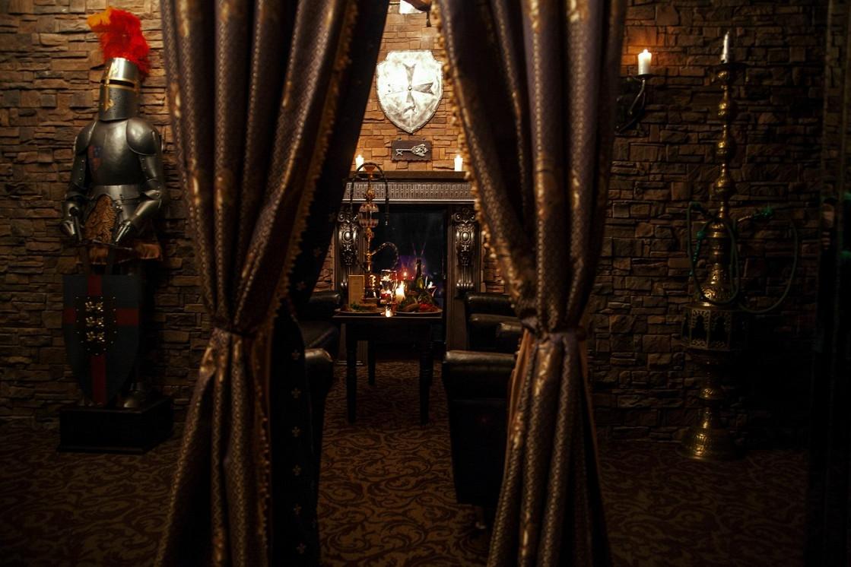 Ресторан Че - фотография 6