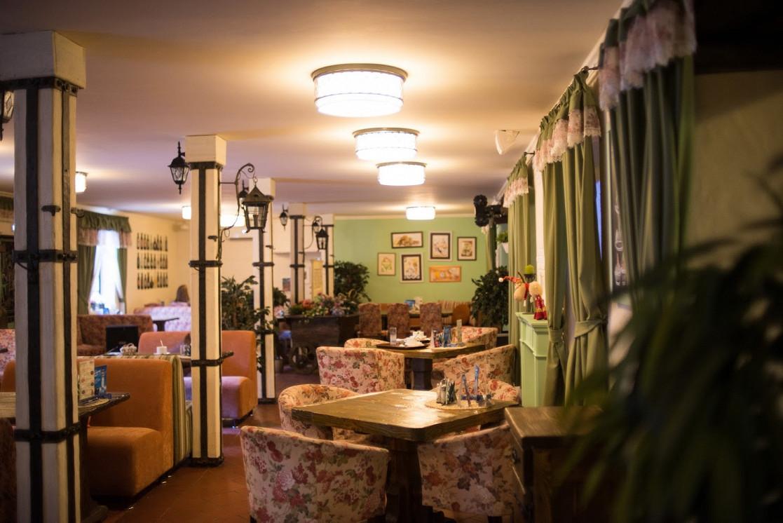Ресторан Лепота - фотография 1