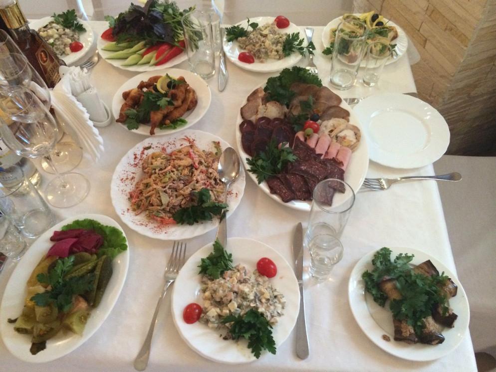 Ресторан Мельница - фотография 19