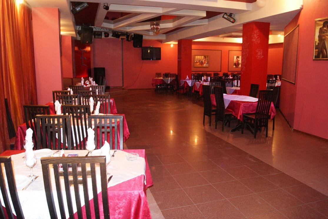 Ресторан Esmeralda - фотография 1