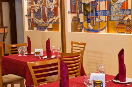 Ресторан Керамик - фотография 3