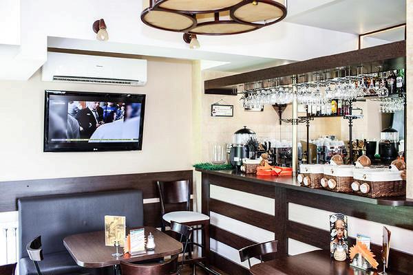 Ресторан О.К. - фотография 3