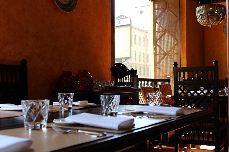 Ресторан Барбария - фотография 6