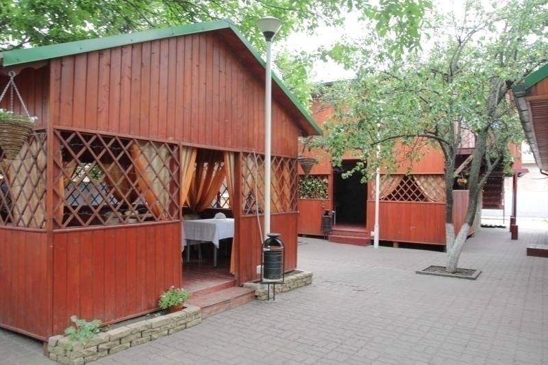 Ресторан Русь - фотография 5