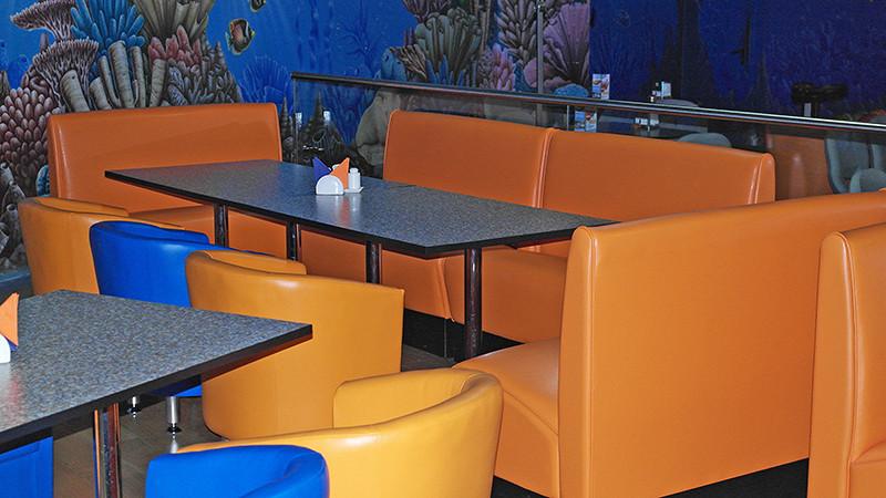 Ресторан Игралайф - фотография 4