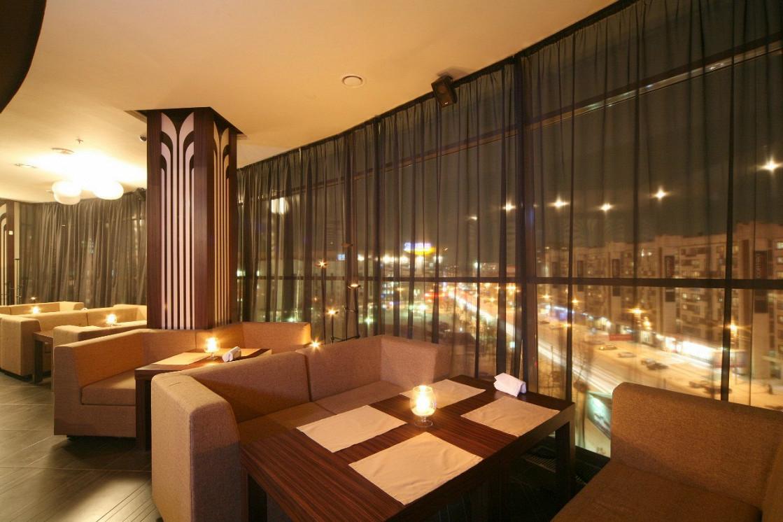 Ресторан Sky 18 - фотография 5