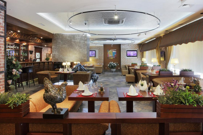 Ресторан Пале-Рояль - фотография 7