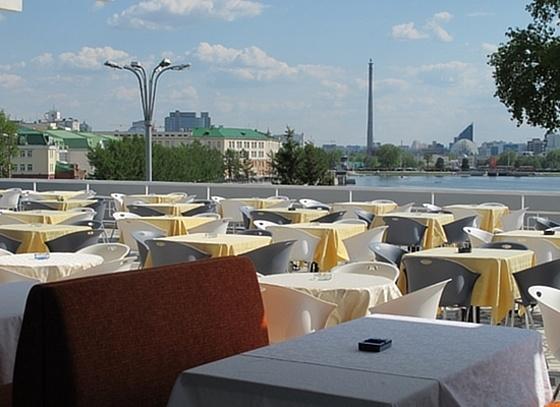 Ресторан Летняя веранда - фотография 3