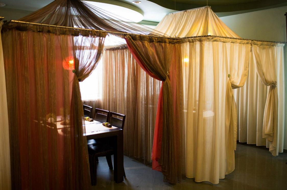 Ресторан Ежи - фотография 3