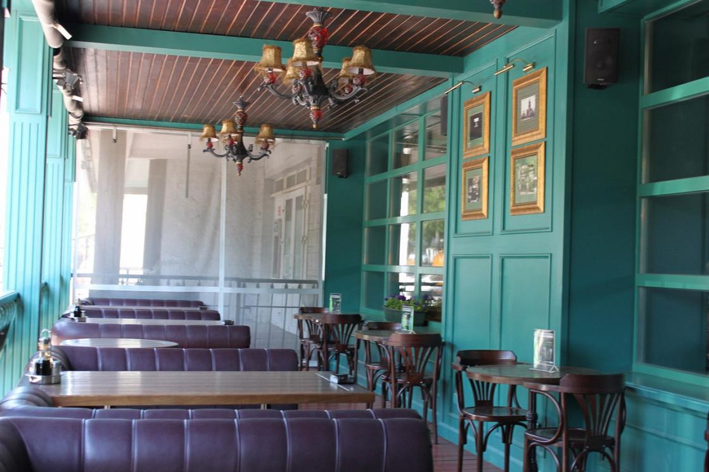 Ресторан Dublin - фотография 13