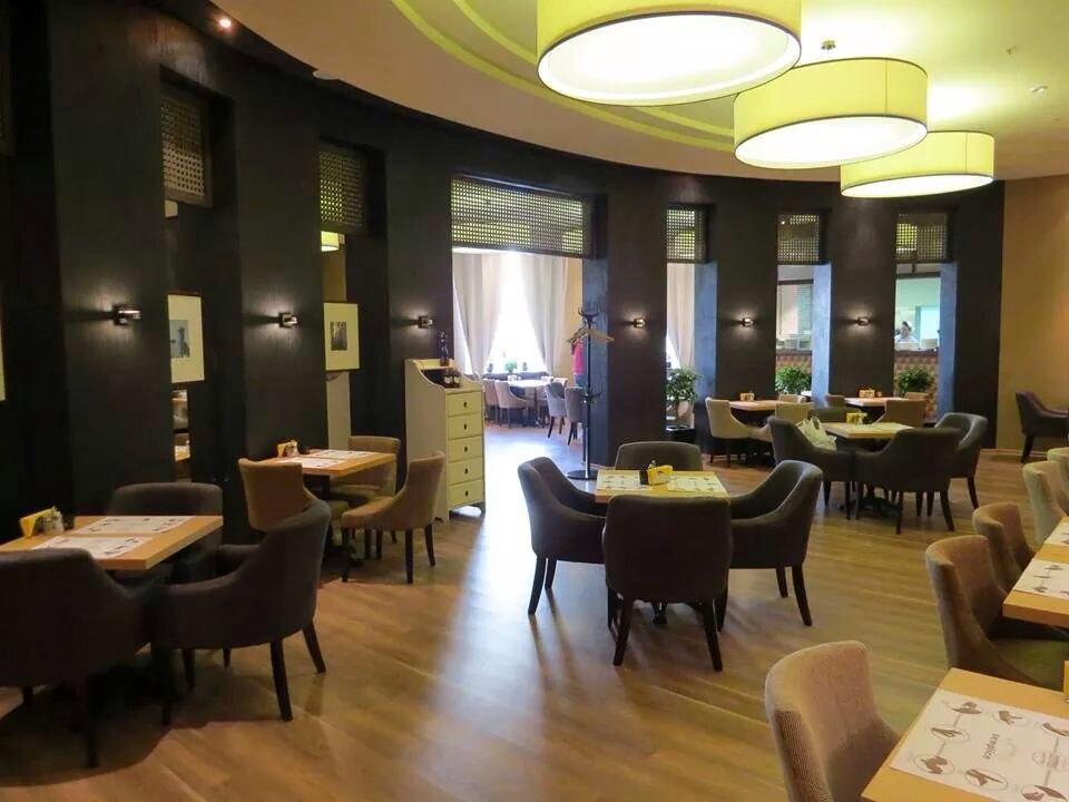 Ресторан Semplice - фотография 1