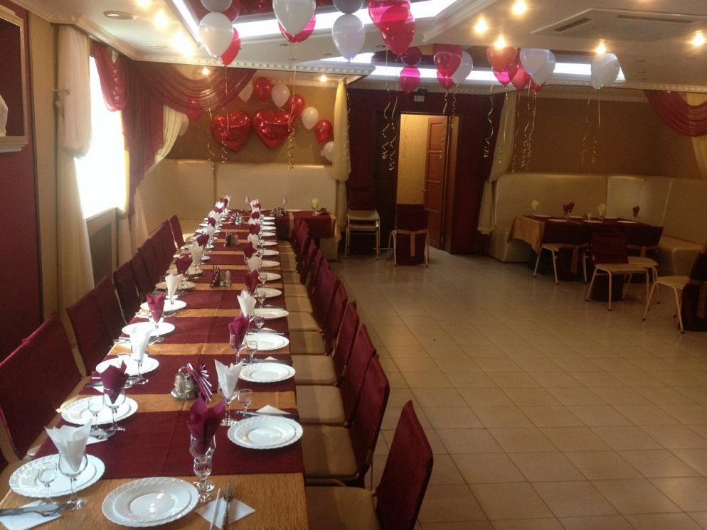 Ресторан Арго - фотография 5