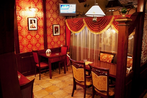 Ресторан Пивной двор - фотография 5