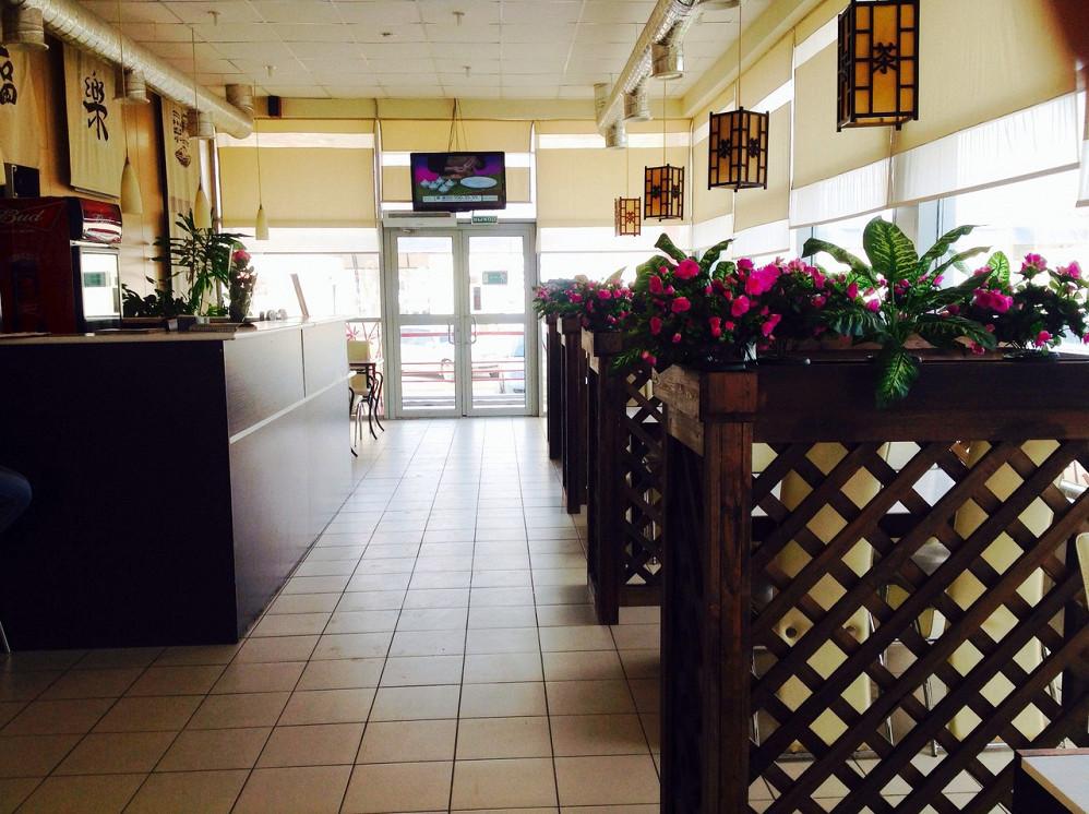 Ресторан Палермо - фотография 9