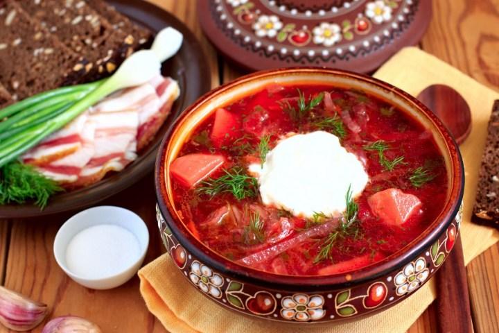 Ресторан Вечерняя заря - фотография 6