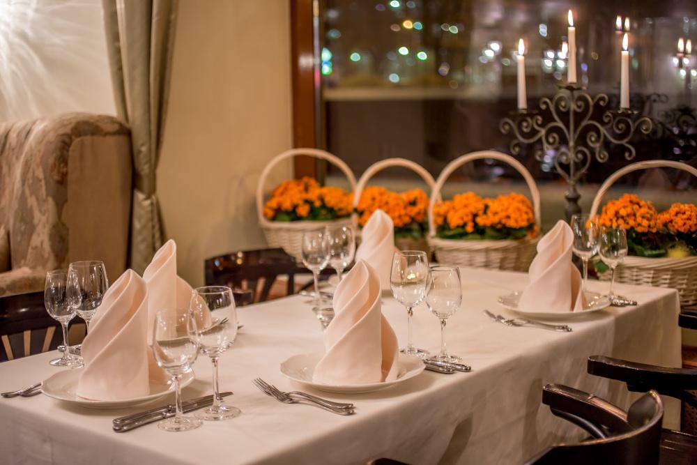 Ресторан Булошная - фотография 2