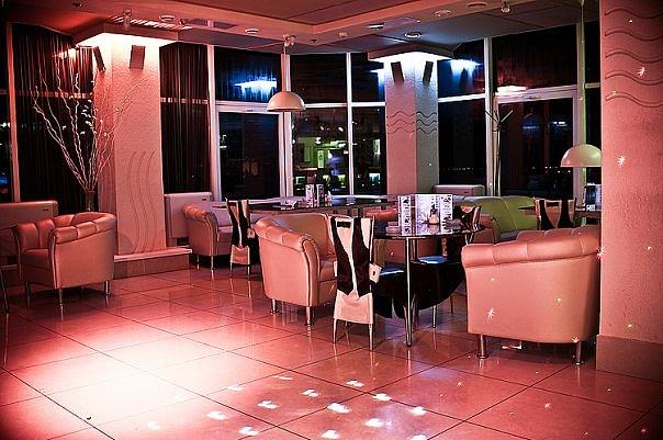 Ресторан 8 небо - фотография 2