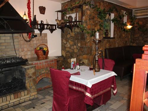 Ресторан У Ханумы - фотография 8