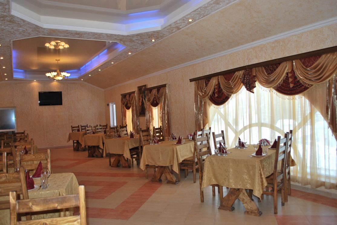 Ресторан 3-я пристань - фотография 9