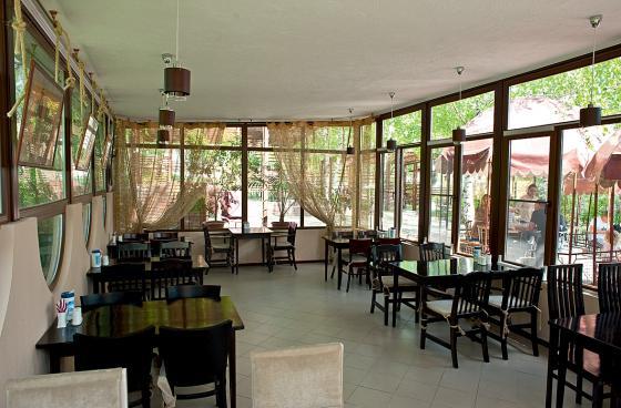 Ресторан У дяди Миши - фотография 10