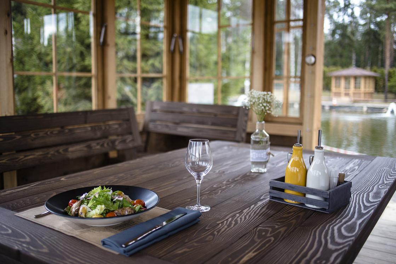 Ресторан Après ski - фотография 5