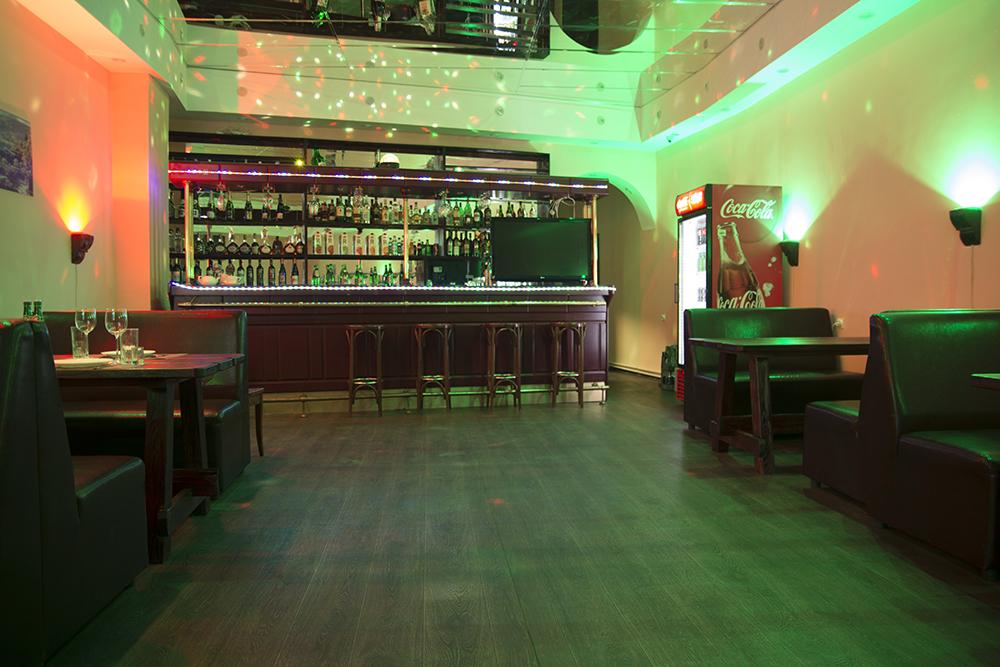 Ресторан Belcanto - фотография 1