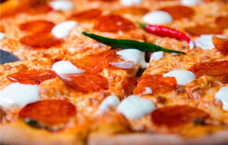 Ресторан Like Pizza Cut - фотография 2