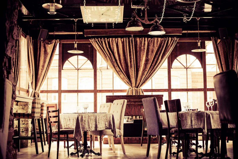 Ресторан Уловка 22 - фотография 3
