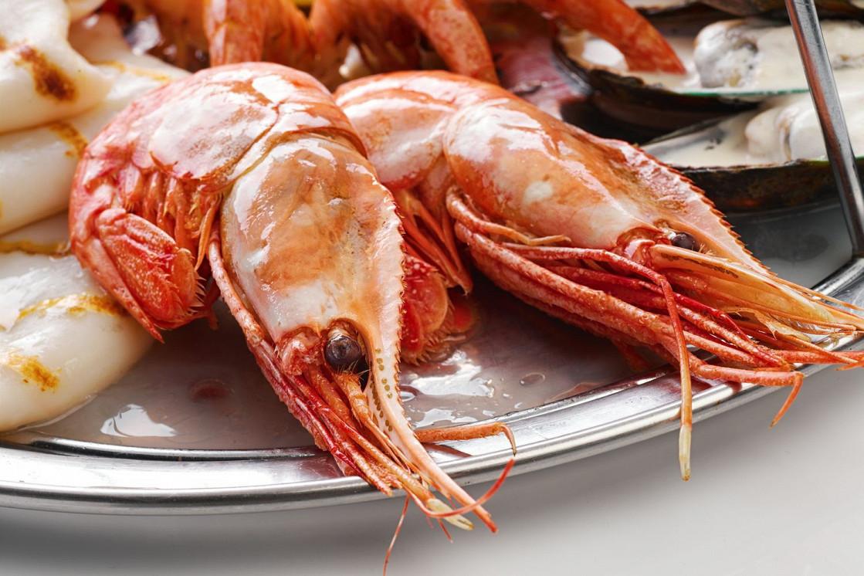 Ресторан Черное море - фотография 5