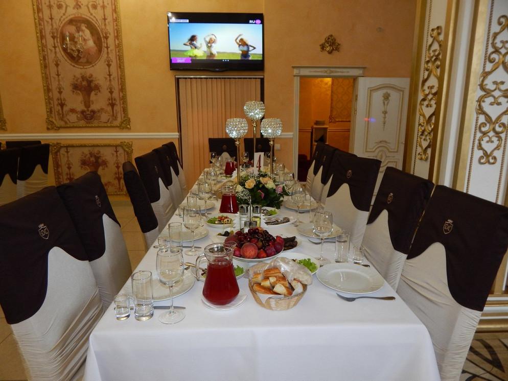 Ресторан Дворец свадеб - фотография 8