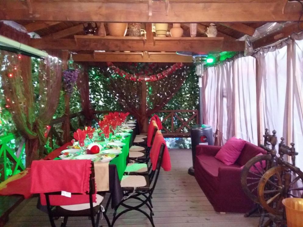 Ресторан Бреда - фотография 9