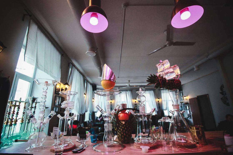 Ресторан Дом мусье Ле Кальяна - фотография 3