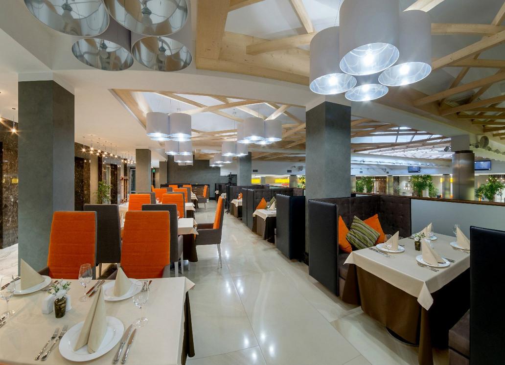 Ресторан Башкирия - фотография 8