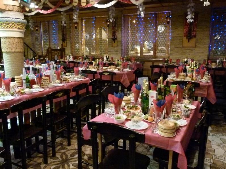 Ресторан Пати-шах - фотография 5
