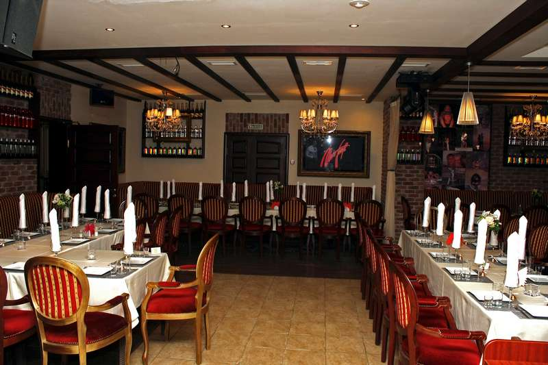 Ресторан News - фотография 19
