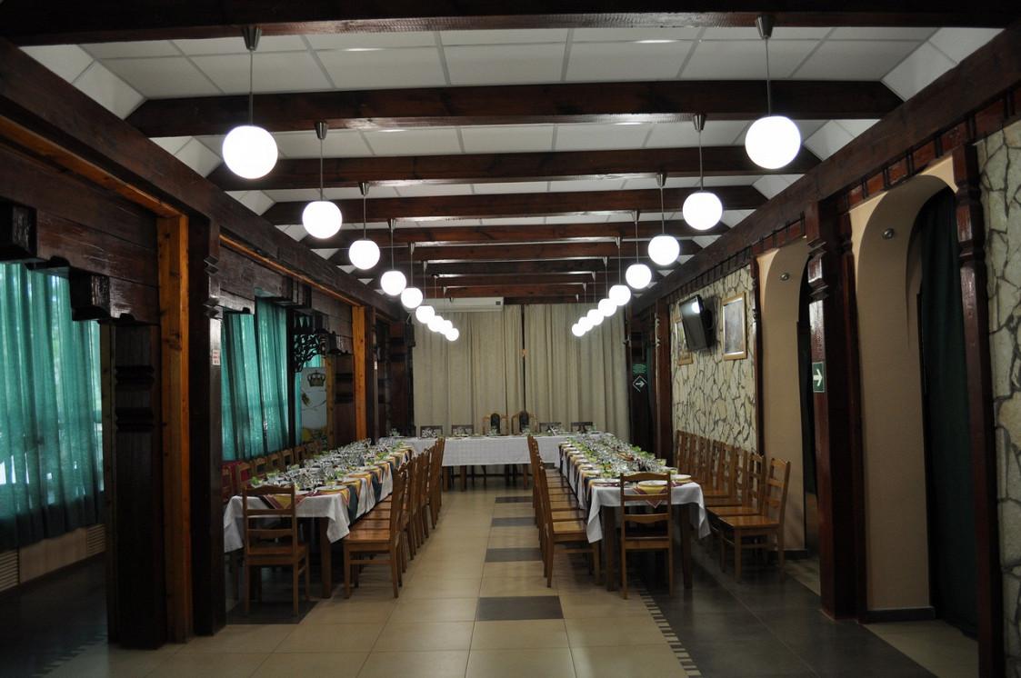 Ресторан Лесное - фотография 2