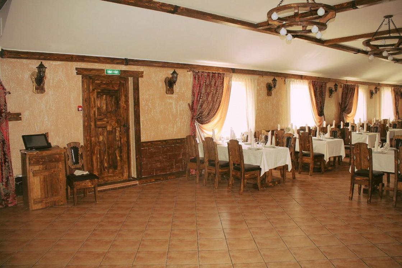 Ресторан Пандок - фотография 11