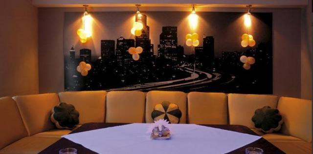 Ресторан Торнадо - фотография 5