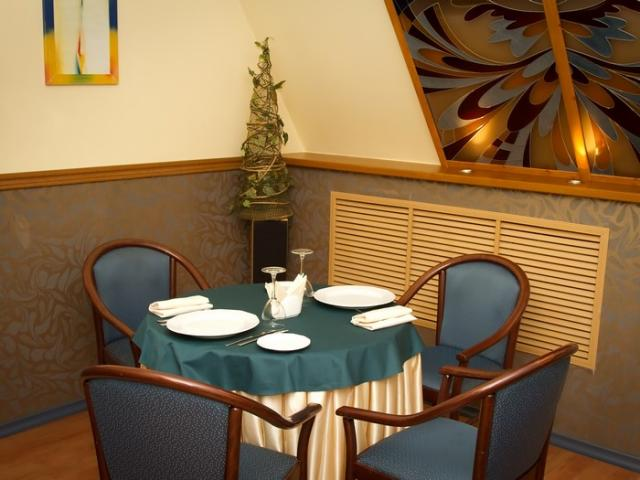 Ресторан Spago - фотография 9
