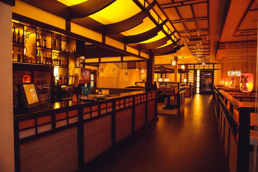 Ресторан Оки-токи - фотография 15