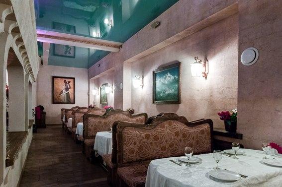 Ресторан СССР - фотография 7