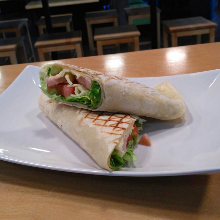 Ресторан 999 - фотография 7