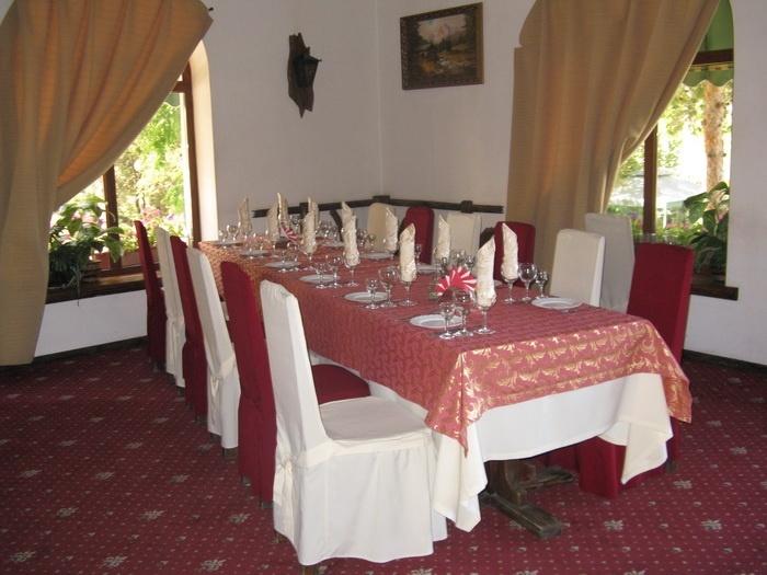 Ресторан Аристократ - фотография 13
