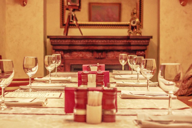 Ресторан Бахтриони - фотография 6