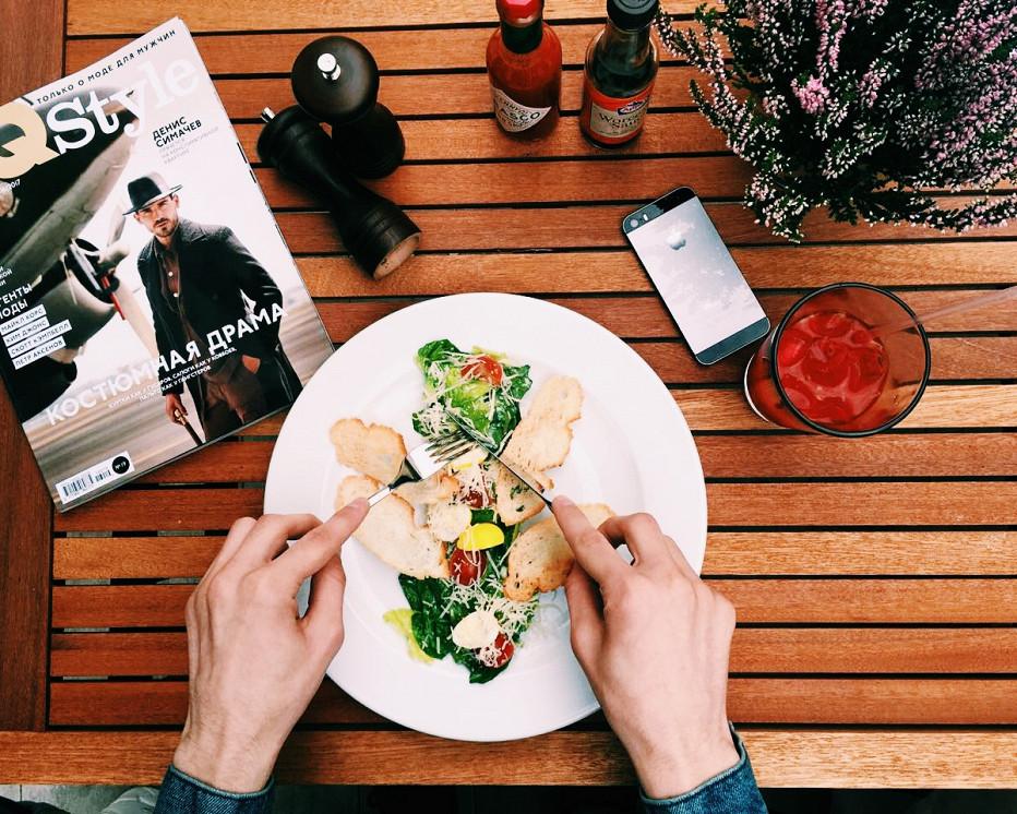 Ресторан Choice - фотография 5